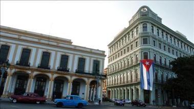 EE.UU. Y CUBA ESTAN CONVERSANDO