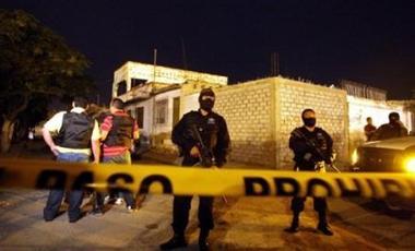 La guerra de narcos en Ciudad Juárez deja 36 muertos en 48 horas