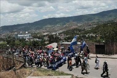 Alarma por actividad de mercenarios en Honduras