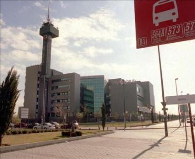 """Condenan a Telemadrid por decir que los sindicatos """"apagaron la pantalla"""""""