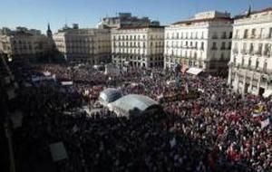 "Madrid: ""capital mundial"" contra el aborto"
