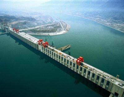 330 mil chinos serán realojados por construcción de gigantesca represa