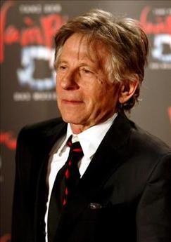 Rechazan libertad condicional para el cineasta Roman Polanski