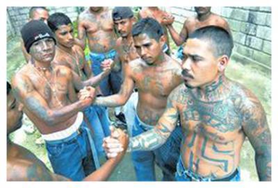 Centroamérica sobresale en el mundo por violencia