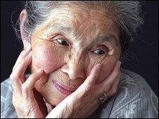 Vivir 100 años con el cuerpo de una persona de 50
