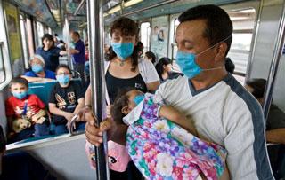 Un científico español aseguró que el virus de la gripe porcina nació en Estados Unidos