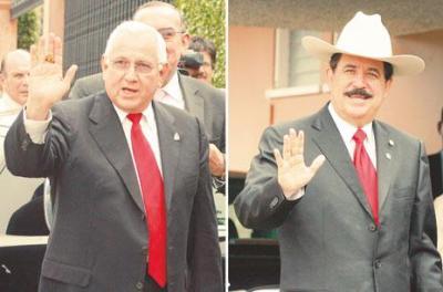 """EE.UU. advierte que """"se está acabando el tiempo"""" para un acuerdo en Honduras"""