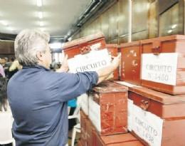 Finalizó el escrutinio en Uruguay: Frente Amplio 47,96%, Partido Nacional 29,07% y Partido Colorado 17,02%