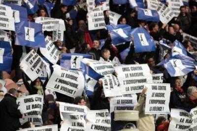 Francia: denuncian discriminación racial en grandes empresas