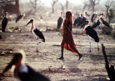 Muere lapidado adúltero somalí y su amante tendrá igual destino