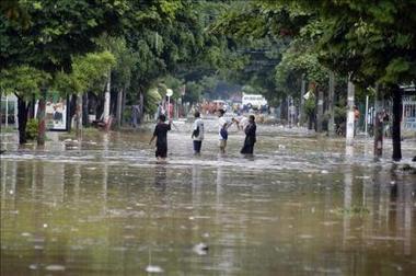 12 muertos y más de 20.000 afectados por las lluvias en Colombia