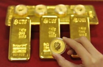 Oro imparable