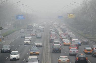 China se la juega por el medio ambiente