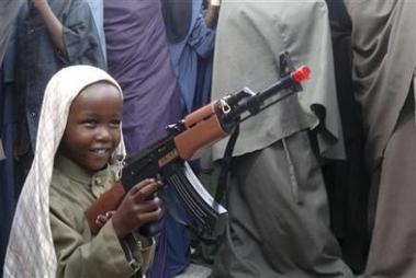 "Las bandas piratas de Somalia cotizan en la ""bolsa"" del sindicato del crimen"