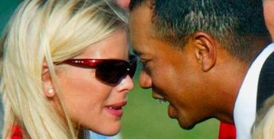 Divorcio del golfista podría convertirse en el más caro de la historia