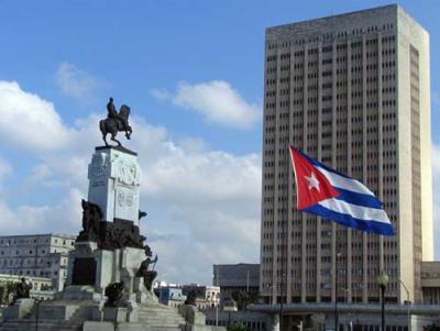 Detienen a un ciudadano norteamericano en Cuba