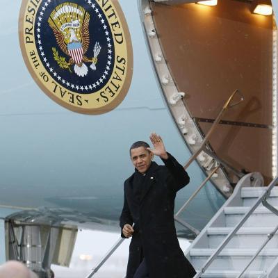 """Cumbre del Clima de Copenhague: Obama dice que ha venido para """"actuar"""" y pide a todas las partes que se muevan"""