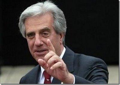 El presidente de Uruguay cierra mandato con 80% de apoyo popular