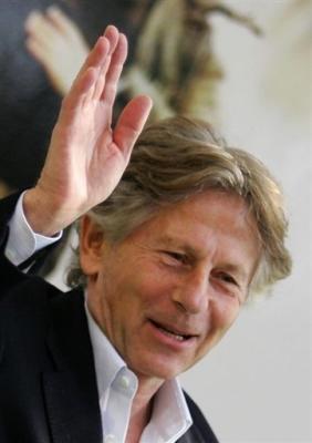 El cineasta Polanski denuncia a varios medios de comunicación por ataque a su vida privada