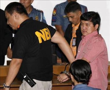 El hijo de un poderoso cacique se declara inocente de la matanza de 57 personas en Filipinas