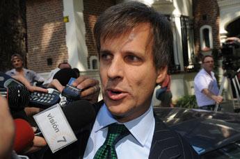Argentina: La Justicia ordenó reponer a Redrado en el Banco Central