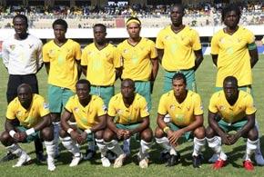 Atacaron a balazos a la selección de Togo: dos jugadores heridos