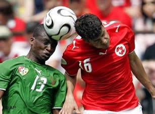 Marcha atrás: Togo finalmente participará de la Copa Africa de Naciones