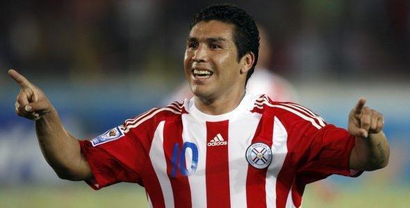 Una bailarina cubana y tres hombres de Sinaloa implicados en el ataque al futbolista paraguayo Salvador Cabañas