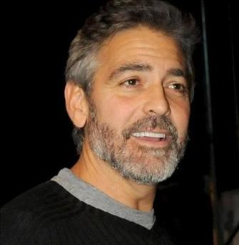 George Clooney compra mil billetes de la lotería italiana para probar suerte por Haití