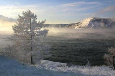 Encuentran en Siberia los cadáveres de siete empresarios asesinados