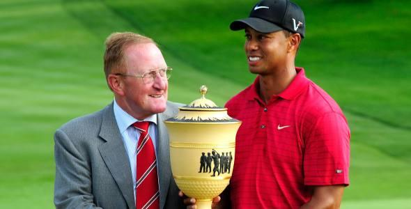 Tiger Woods volverá al golf en 15 días