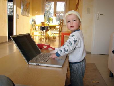 ¡Computadoras para los bebés en Uruguay! ...el Plan Ceibal llegará a los preescolares de 3 años desde junio