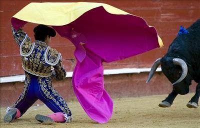 Las corridas de toros en España abren insólito debate