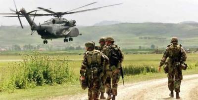 La Corte de Colombia tumbaría el acuerdo con EEUU para uso de bases militares