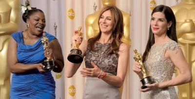 Lo que no se vio en los Óscar 2010