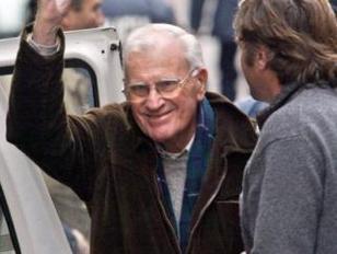 El ex dictador Bordaberry comparecerá en silla de ruedas y con oxígeno por orden de la jueza