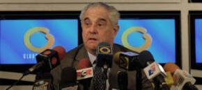 Dueño de Globovisión no sale de Venezuela