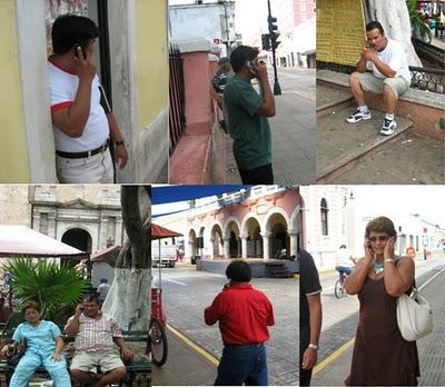 Millones de mexicanos sin líneas en sus celulares para combatir la delincuencia