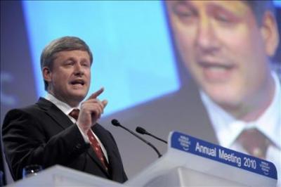 El primer ministro de Canadá denuncia a una de sus ministras ante la policía
