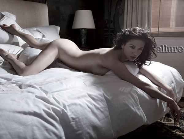 """El amor de """"El Zorro"""" se desnuda"""