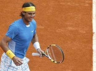 Nadal destroza a Ferrer y jugará su sexta final en Montecarlo