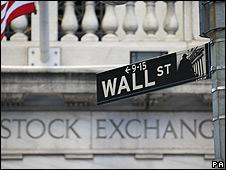 Calificadoras de Riesgo ocultaron información antes que estallara la crisis financiera en EEUU