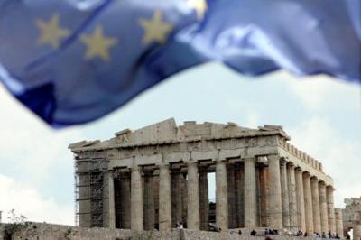 """""""Riesgo país"""" de Uruguay aumentó 9% por crisis en Grecia"""