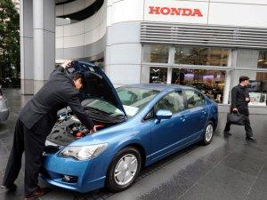 Honda retira de EEUU más de 160 mil vehículos de lujo por riesgo de incendio