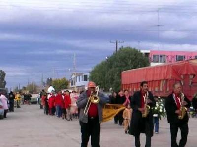 Estampida letal en feria de México: 5 muertos y 17 heridos