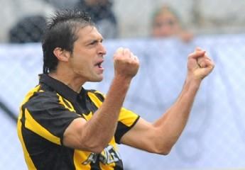 Peñarol le ganó a Atenas y se quedó con el invicto