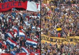 El clásico uruguayo despierta enorme expectativa