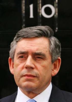 Gordon Brown sacrifica su carrera política para evitar un gobierno conservador