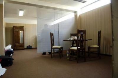 """Fujimori tiene """"agenda abierta"""" en su celda de la prisión"""