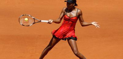 Venus y Rafa intratables en Madrid